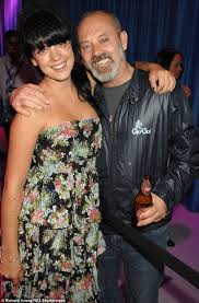 lily allen rants about father keith allen on twitter daily