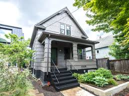 just listed modern victorian in 97212 living room realty