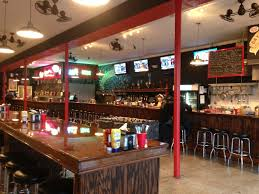daytona tap room the coolest burger bar around 10 10