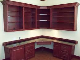 Built In Office Desk Home Office Desks Bookcases And Libraries Tmck Woodshop
