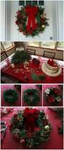 Holiday Wreath Ideas Pictures 20 Festive Diy Christmas Wreaths With Lots Of Tutorials For