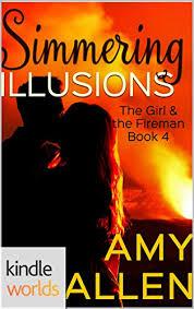 lei crime series simmering illusions kindle worlds novella