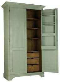 free standing kitchen pantry cabinet plans freestanding cupboard