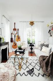 Upcoming Home Design Trends by Interior Design Pinspiration La Vie Bohème Guitar Collection