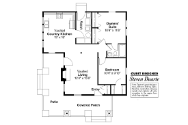 house plan waterfaucets