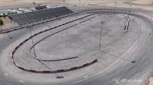 Las Vegas Motor Speedway Map by Iracing Bullring At Las Vegas Motor Speedway 10