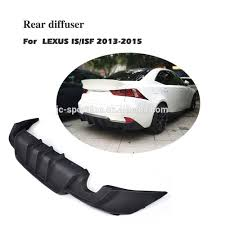 lexus is250 f sport bumper list manufacturers of lexus is carbon lip buy lexus is carbon lip