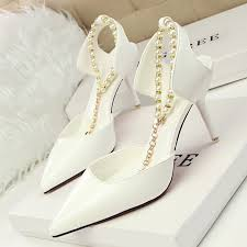 cheap red bottom high heel shoes is heel