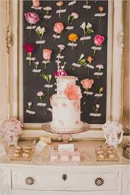 wedding cake table ideas wedding cake table decorations flowers creative wedding cake