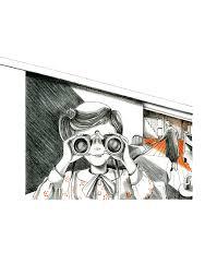 amalia mora u2013 illustratrice u2013 graphic designer anne frank
