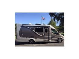 2014 leisure travel unity u24mb oakdale ca rvtrader com