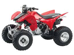 2010 mid size sport atv comparison review atv illustrated