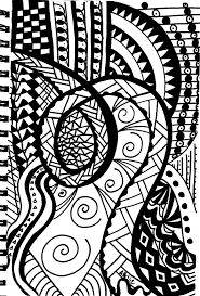on my mind new challenge doodle day may