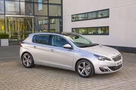 peugeot 308 models driven 2015 peugeot 308