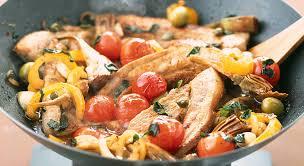 recette de cuisine provencale une recette gourmande de tendron de veau à la provençale