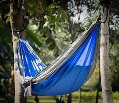 x cheng camping hammock lightweight parachute portable hammocks
