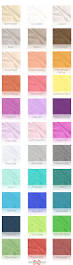 Brighter Pink Colour Chart For Infinity Dresses I Like Lavender Softy Dusty