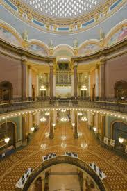 Iowa State Capitol by 44 Best Midwest Favorite Greater Des Moines Area Places And