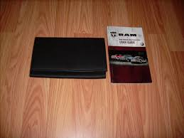 2011 dodge ram 1500 2500 3500 owners manual amazon com books