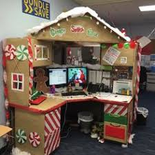 christmas desk decoration ideas christmas decorations can boost morale at the office leland