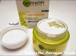 Pemutih Garnier wajib tau inilah 10 cara memutihkan wajah dengan garnier