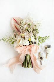 Wedding Flower Spring Wedding Flower Trends Ruffled