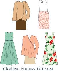 how to create clothes that fit you perfectly