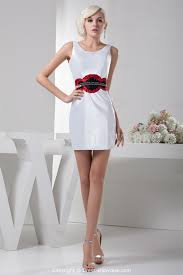 white dress for party cocktail dresses 2016