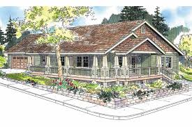 cabin plans cabin floor plans small cabin plans associated craftsman house plan karsten 30 590 front elevation
