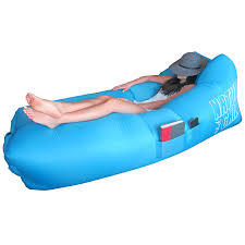 Beach Lounger The Best Inflatable Air Lounger Chairs For The Beach Or Pool