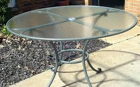 coffee table glass replacement ideas patio table glass replacement home depot ideas patio table