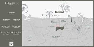 Burj Al Arab Floor Plans Buy Park Heights Ii Apartments At Dubai Hills Estate
