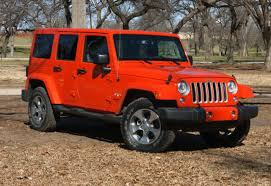 2017 jeep wrangler unlimited sahara test drive and review