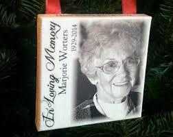 grandmother memorial etsy