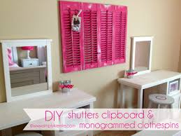 diy bedroom decorating ideas pallet headboard home chic little