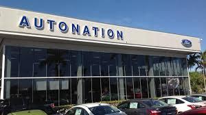 autonation toyota autonation buys atlanta volkswagen dealership atlanta business