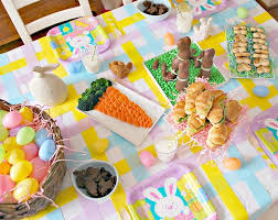 Easter Breakfast Table Decorations by Beautiful Easter Table Decoration Ideas
