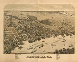 historic maps of florida best 25 map of jacksonville fl ideas on florida state