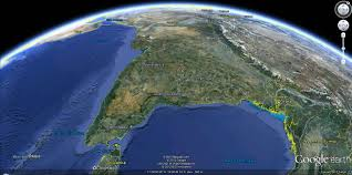 India Google Maps by India Map