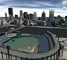 a few new 3d cities in google earth mickey mellen