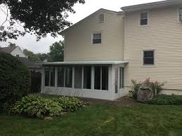 sunroom repair nj conservatory storm damage repair
