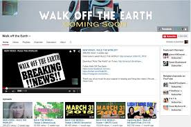 youtube channel layout 2015 25 ways to optimize your youtube channel diy musician blog