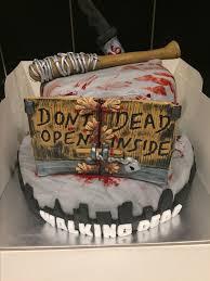walking dead cake ideas 39 best cake ideas images on walking dead cake
