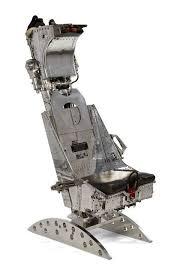 siege ejectable aeronautics sale n 2373 lot n 313 artcurial