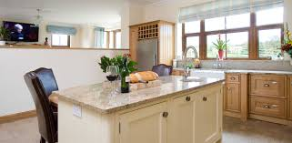 Kitchen Designs Ireland Greenhill Kitchens County Tyrone Northern Ireland Private