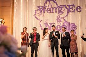 wedding backdrop kl the backdrop was awesome photo credit h2 fj pullman kuala