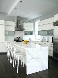 cuisine en marbre plan de travail en marbre pour cuisine drawandpaint co
