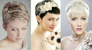 coiffure mariage cheveux courts mariage le top 35 des coiffures cheveux courts sur