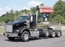 kenworth truck bumpers on hold 2008 kenworth t800 10x4 century 1075s rotator page 10
