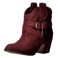 womens boots rocket womens rocket satire cowboy ankle boots cuban heel